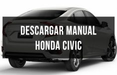 2003 Honda Civic Ex Coupe Owners Manual