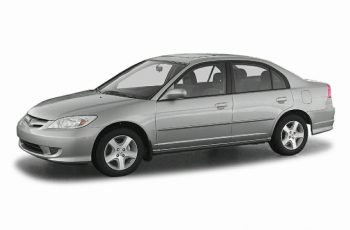 2005 Honda Civic Dx Owners Manual