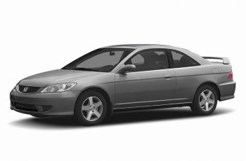 2005 Honda Civic Lx Coupe Owners Manual