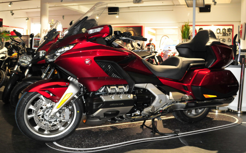 2005 Honda Goldwing Owners Manual Pdf