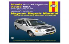 2007 Honda Pilot Owners Manual