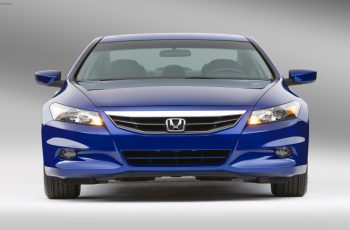 2010 Honda Accord Coupe Ex L Owners Manual