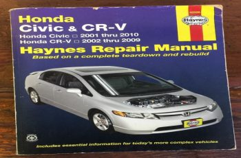 2010 Honda Civic Owners Manual
