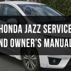 2010 Honda Fit Owners Manual Download