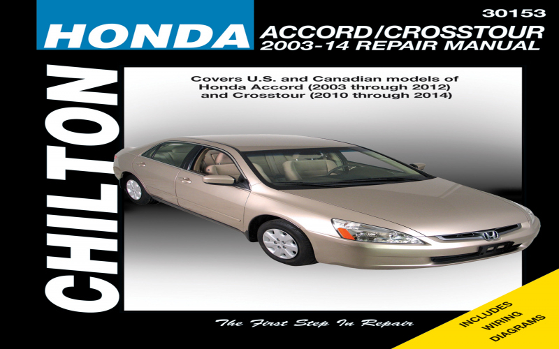 2011 Honda Accord Crosstour Owners Manual