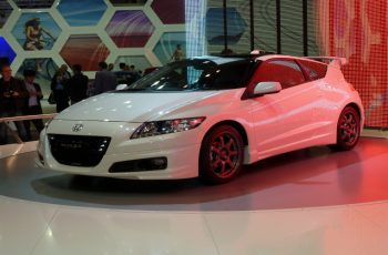 2011 Honda Cr Z Owners Manual Pdf