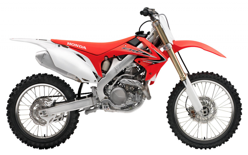 2011 Honda Crf 70 Owners Manual