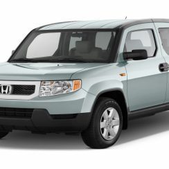 2011 Honda Element Owners Manual Pdf