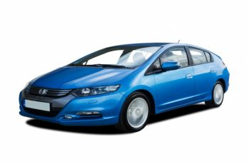 2011 Honda Insight Owners Manual