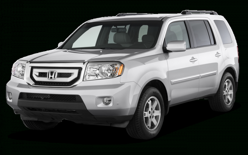 2011 Honda Pilot Lx Owners Manual