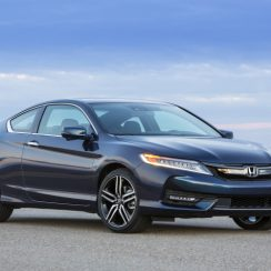 2013 Honda Accord Coupe Exl Owners Manual