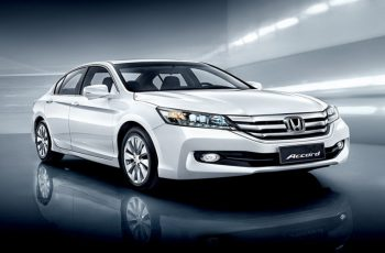 2013 Honda Accord Owners Manual Canada