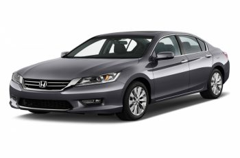 2013 Honda Accord V6 Owners Manual