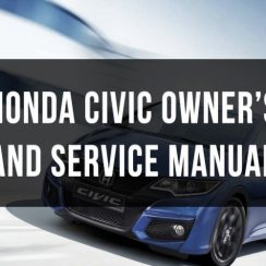 2013 Honda Civic Sedan Owners Manual Pdf