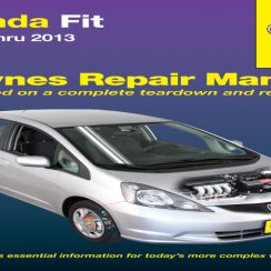 2013 Honda Fit Owners Manual Pdf