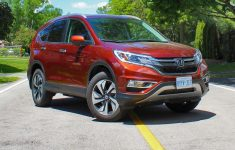 2014 Honda Cr V Ex L Owners Manual