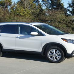 2014 Honda Cr V Owners Manual Canada