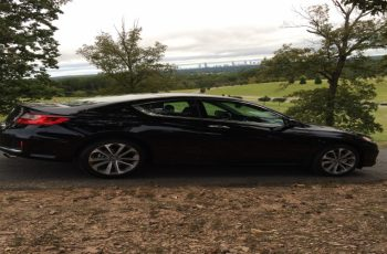 2015 Honda Accord Coupe V6 Owners Manual