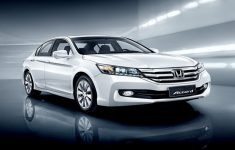 2015 Honda Accord V6 Owners Manual