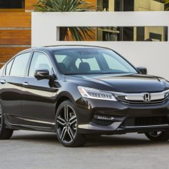 2017 Honda Accord Ex Owners Manual