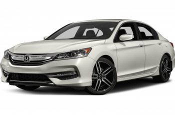 2017 Honda Accord Lx Owners Manual