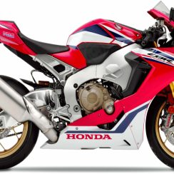 2017 Honda Cbr1000rr Owners Manual