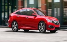 2017 Honda Civic Ex Owners Manual