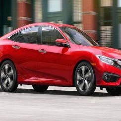 2017 Honda Civic Sedan Owners Manual