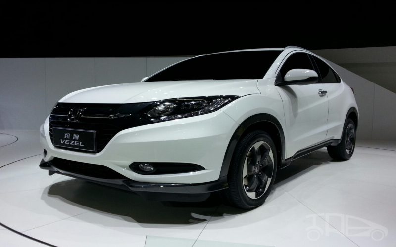 2017 Honda Hrv Owners Manual Uk