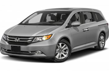 2017 Honda Odyssey Touring Owners Manual