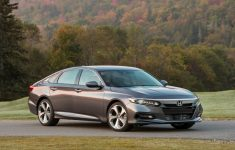 2018 Honda Accord Owners Manual Canada