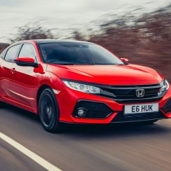 2018 Honda Civic Ex Owners Manual