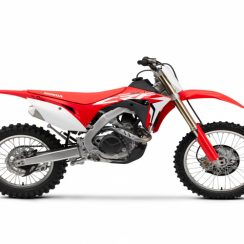 2018 Honda Crf450rx Owners Manual