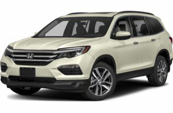 2018 Honda Pilot Elite Owners Manual