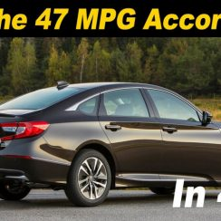 2019 Honda Accord Hybrid Owners Manual