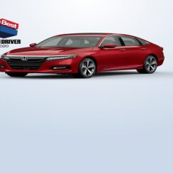 2019 Honda Accord Sport Owners Manual