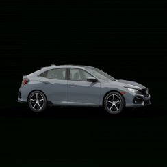2019 Honda Civic Hatchback Sport Touring Owners Manual