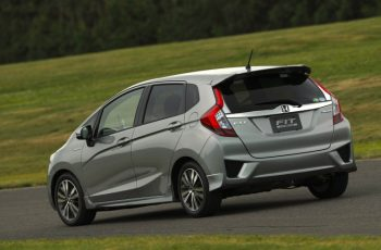 Honda Fit Hybrid Owners Manual 2014