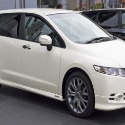 Owners Manual For 2008 Honda Odyssey