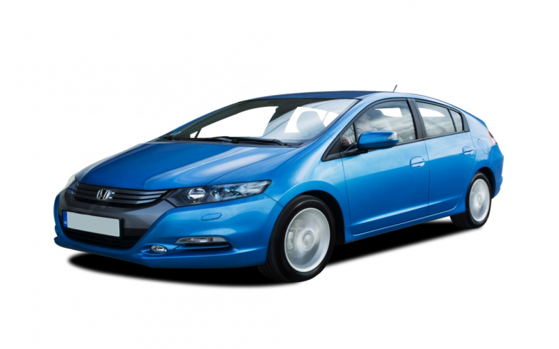 Owners Manual For 2010 Honda Insight