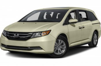 Owners Manual For 2016 Honda Odyssey