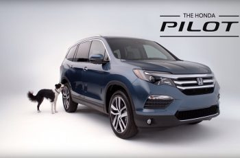 Owners Manual For 2018 Honda Pilot