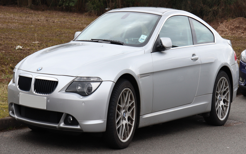 2006 BMW 630i Owners Manual