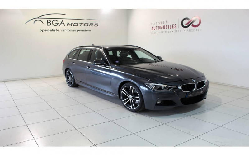 BMW 318i 2018 Owners Manual