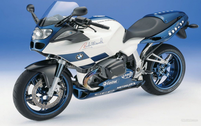 BMW R1100s Owners Manual Free Download