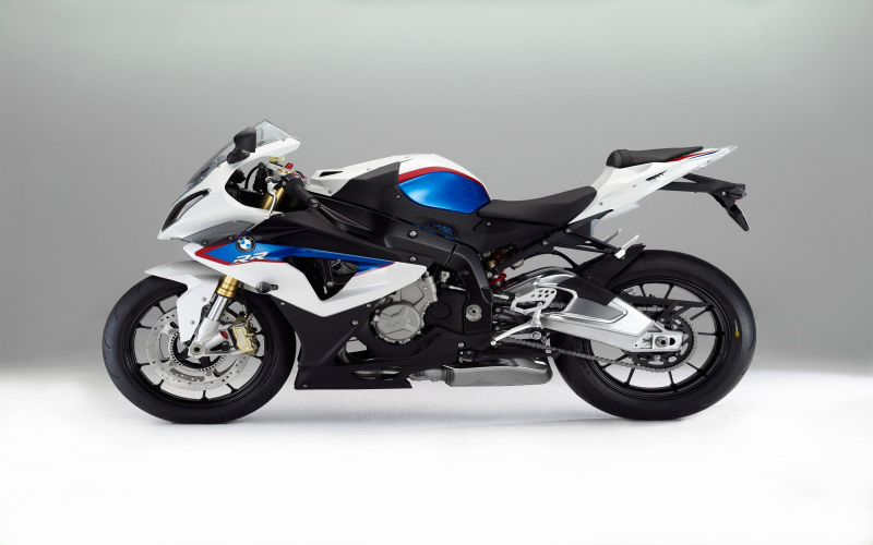 BMW S1000rr 2012 Owners Manual Pdf