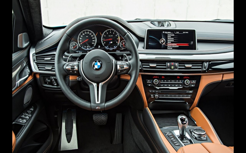 BMW X5 Owners Manual 2018