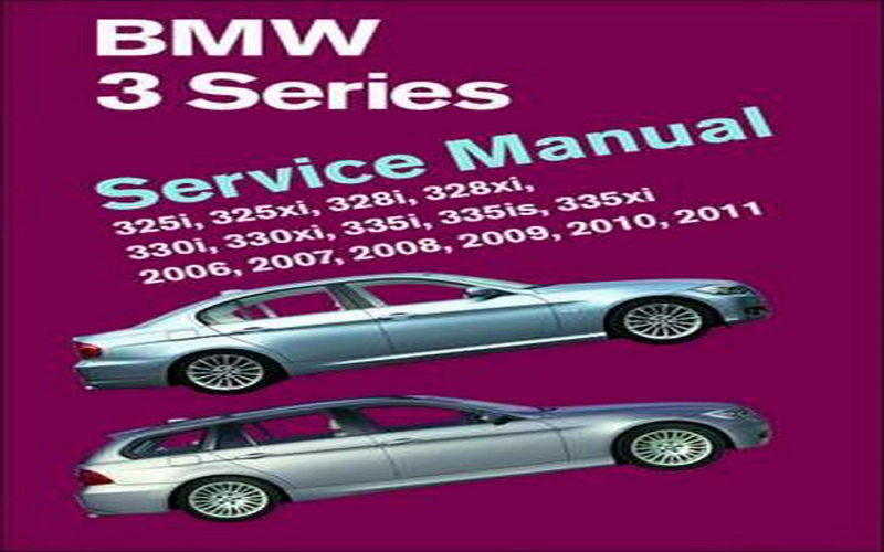 Buy Owners Marnual For BMW 2006 330i