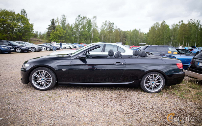 Owners Manual For 2009 BMW 328i Convertible