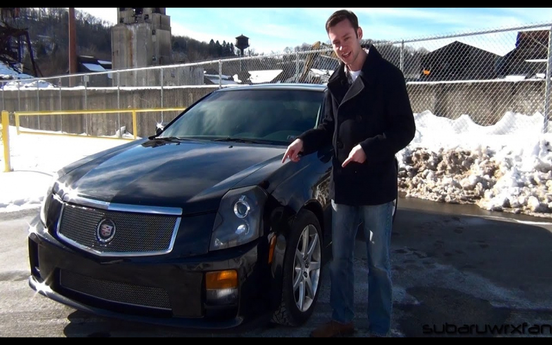 2004 Cadillac Cts Owners Manual Free